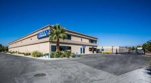 Shield Storage of West Craig Road 4680 West Craig Road North Las Vegas, NV - Photo 0