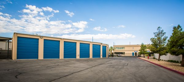 Shield Storage of West Craig Road 4680 West Craig Road North Las Vegas, NV - Photo 2