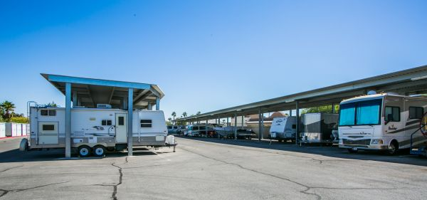 Shield Storage of West Craig Road 4680 West Craig Road North Las Vegas, NV - Photo 4