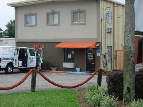 Move It Self Storage - Gulf Breeze 2999 Gulf Breeze Parkway Gulf Breeze, FL - Photo 0