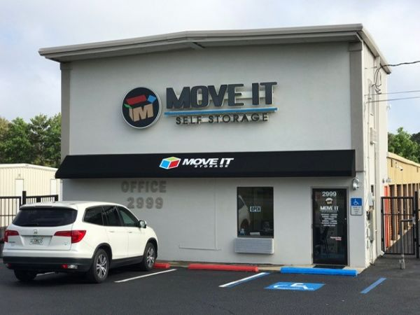 Move It Self Storage - Gulf Breeze 2999 Gulf Breeze Parkway Gulf Breeze, FL - Photo 10