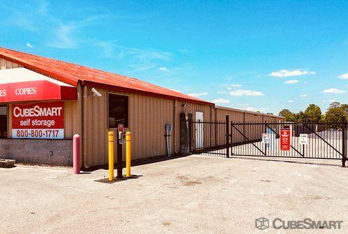 CubeSmart Self Storage - Panama City - 4003 Florida 390 4003 Florida 390 Panama City, FL - Photo 0