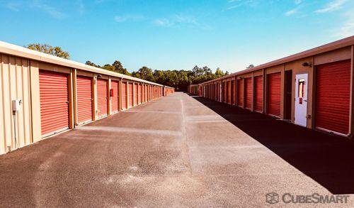 CubeSmart Self Storage - Panama City - 4003 Florida 390 4003 W Highway 390 Panama City, FL - Photo 2