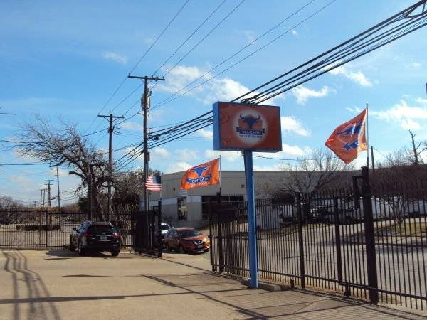 Macho Self Storage - Dallas Willowbrook 2601 Willowbrook Road Dallas, TX - Photo 0