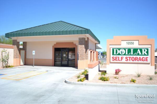 Dollar Self Storage - Glendale 10550 North 51st Avenue Glendale, AZ - Photo 0
