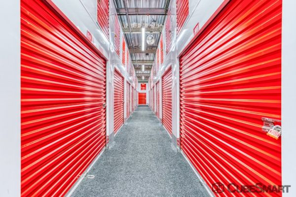 CubeSmart Self Storage - Brooklyn - 163 6th St 163 6th St Brooklyn, NY - Photo 1