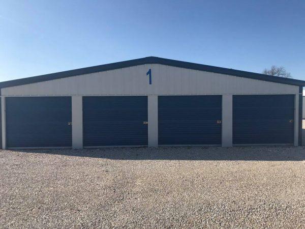 Northwind Self Storage 28300 North Wind Court Wright City, MO - Photo 1