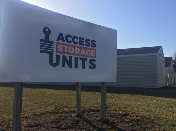 Access Storage 2601 16th Avenue South Moorhead, MN - Photo 0