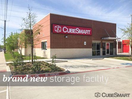 CubeSmart Self Storage - Garland - 1010 Hebron Dr 1010 Hebron Dr Garland, TX - Photo 0