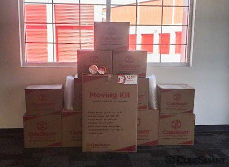 CubeSmart Self Storage - Garland - 1010 Hebron Dr 1010 Hebron Dr Garland, TX - Photo 4