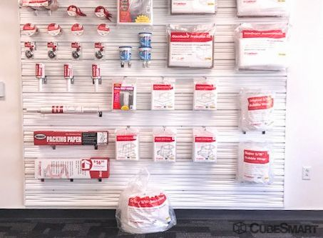 CubeSmart Self Storage - Garland - 1010 Hebron Dr 1010 Hebron Dr Garland, TX - Photo 5