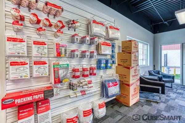 CubeSmart Self Storage - Garland - 1010 Hebron Dr 1010 Hebron Dr Garland, TX - Photo 7