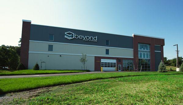 Beyond Self Storage at Robinson 100 Cedar Ridge Drive Pittsburgh, PA - Photo 2