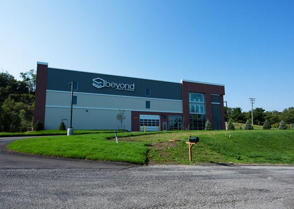 Beyond Self Storage at Robinson 100 Cedar Ridge Drive Pittsburgh, PA - Photo 3