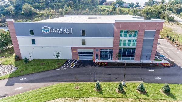 Beyond Self Storage at Robinson 100 Cedar Ridge Drive Pittsburgh, PA - Photo 0
