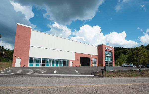 Beyond Self Storage at Ross 7204 Old McKnight Road Pittsburgh, PA - Photo 12