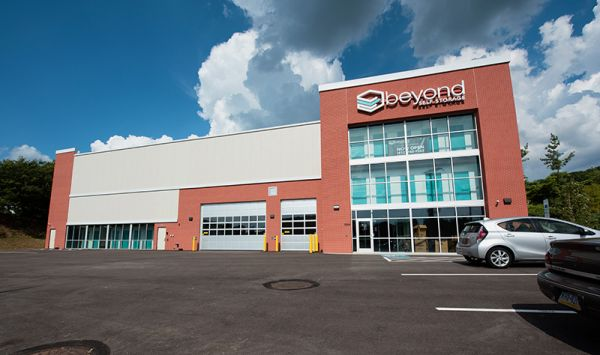 Beyond Self Storage at Ross 7204 Old McKnight Road Pittsburgh, PA - Photo 0