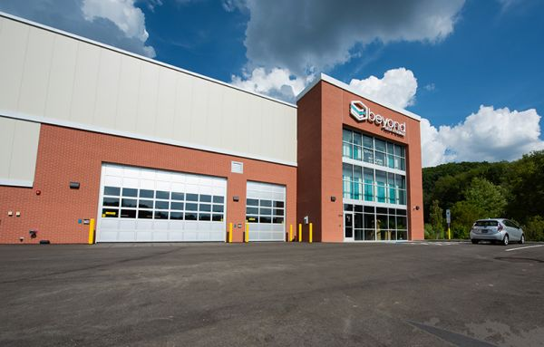 Beyond Self Storage at Ross 7204 Old McKnight Road Pittsburgh, PA - Photo 10