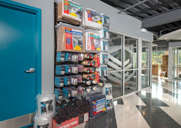 Beyond Self Storage at Ross 7204 Old McKnight Road Pittsburgh, PA - Photo 3