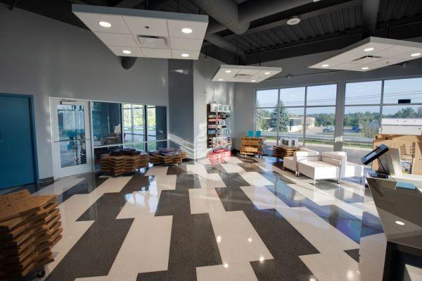 Beyond Self Storage At Rochester Hills2105 Avon Industrial Drive   Rochester  Hills, MI   Photo ...