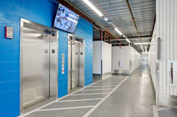 Beyond Self Storage at Rochester Hills 2105 Avon Industrial Drive Rochester Hills, MI - Photo 2