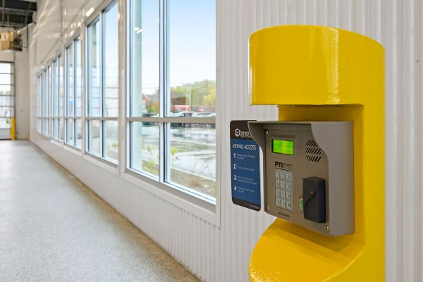 Beyond Self Storage at Rochester Hills 2105 Avon Industrial Drive Rochester Hills, MI - Photo 3