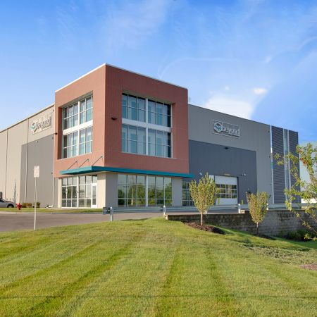 Beyond Self Storage at Rochester Hills 2105 Avon Industrial Drive Rochester Hills, MI - Photo 0