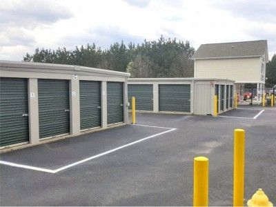 Prime Storage - Greenville - East Butler Road 1260 East Butler Road Greenville, SC - Photo 1