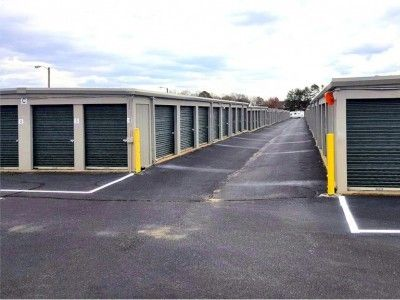 Prime Storage - Greenville - East Butler Road 1260 East Butler Road Greenville, SC - Photo 4