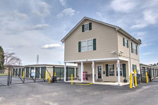 Prime Storage - Greenville - East Butler Road 1260 East Butler Road Greenville, SC - Photo 1