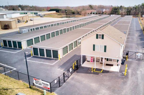 Prime Storage - Greenville - East Butler Road