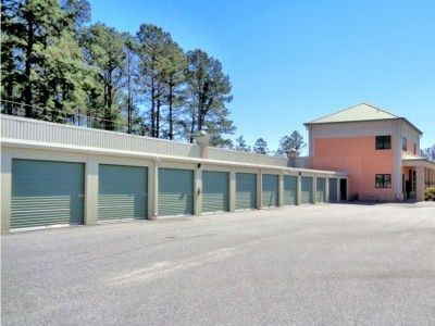 Prime Storage - Hardeeville 1689 Brickyard Road Hardeeville, SC - Photo 0