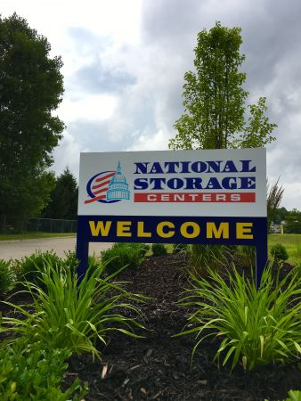 National Storage Centers - South Lyon 59070 Oasis Center Drive South Lyon, MI - Photo 1