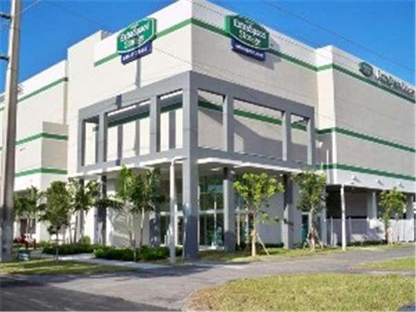Extra Space Storage - Miami - SW 68th Ave 910 Southwest 68th Avenue Miami, FL - Photo 0