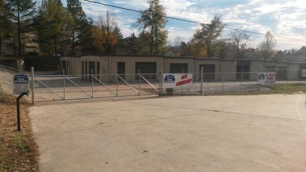Byrd's Mini Storage - Gainesville 319 Linwood Drive Gainesville, GA - Photo 4