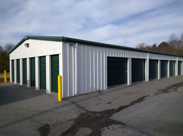 Byrds Mini Storage - Baldwin 264 Charlie Davis Road Alto, GA - Photo 1