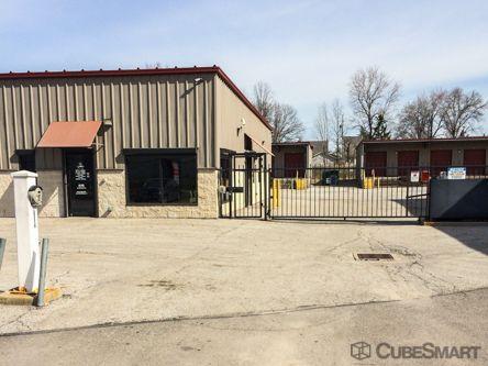 CubeSmart Self Storage - Cleveland - 4553 Johnston Parkway 4553 Johnston Parkway Cleveland, OH - Photo 1