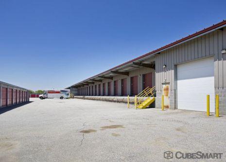 CubeSmart Self Storage - Cleveland - 4553 Johnston Parkway 4553 Johnston Parkway Cleveland, OH - Photo 3