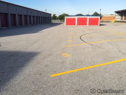 CubeSmart Self Storage - Cleveland - 4553 Johnston Parkway 4553 Johnston Parkway Cleveland, OH - Photo 4