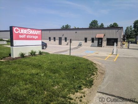 CubeSmart Self Storage - Cleveland - 4553 Johnston Parkway 4553 Johnston Parkway Cleveland, OH - Photo 0