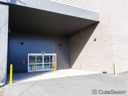 CubeSmart Self Storage - Raleigh - 1515 Sunrise Ave 1515 Sunrise Ave Raleigh, NC - Photo 5