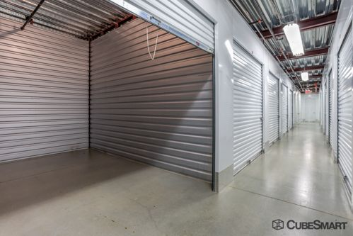 CubeSmart Self Storage - Leesburg - 1601 Battlefield Parkway Northeast 1601 Battlefield Parkway Northeast Leesburg, VA - Photo 2