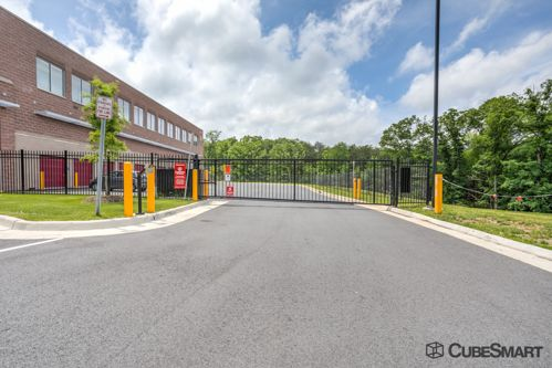 CubeSmart Self Storage - Leesburg - 1601 Battlefield Parkway Northeast 1601 Battlefield Parkway Northeast Leesburg, VA - Photo 5