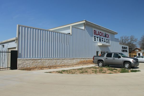 Blacklock Storage Lake Worth 9355 Jacksboro Highway Fort Worth, TX - Photo 2