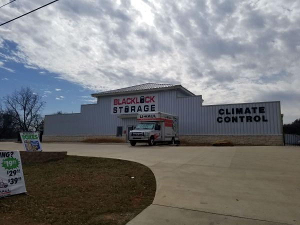 Blacklock Storage Lake Worth 9355 Jacksboro Highway Fort Worth, TX - Photo 0