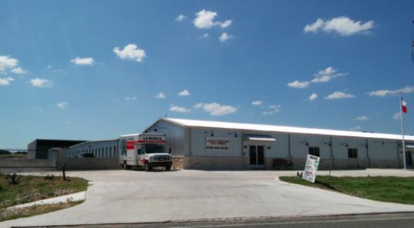 Arrowhead Storage 4834 North State Highway 16 Fredericksburg, TX - Photo 0