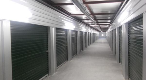 Arrowhead Storage 4834 North State Highway 16 Fredericksburg, TX - Photo 3