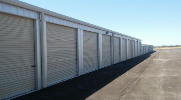Arrowhead Storage 4834 North State Highway 16 Fredericksburg, TX - Photo 4