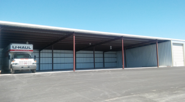 Arrowhead Storage 4834 North State Highway 16 Fredericksburg, TX - Photo 5