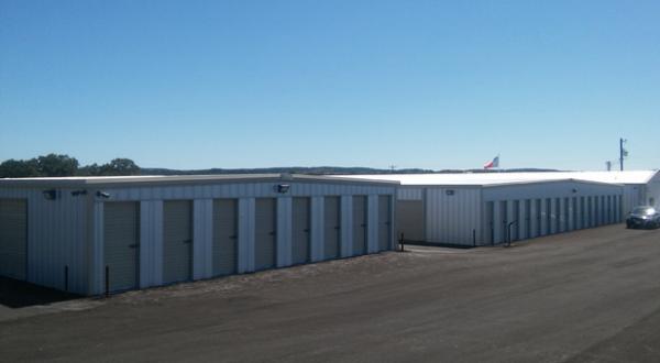 Arrowhead Storage 4834 North State Highway 16 Fredericksburg, TX - Photo 7